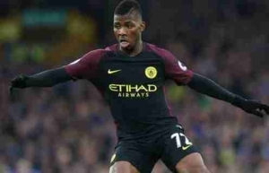 Transfer News!! Manchester City Insist On £50Million Buyout Clause For Super Eagles Star Kelechi Iheanacho